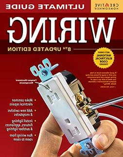 ultimate guide wiring 8th updated edition plan design build