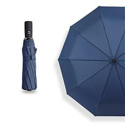 Umbrellas One Hand Umbrella Automatically Opens and Closes T