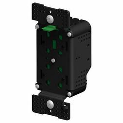 Simply Automated UPB Universal Dual Dimmer Controller Base