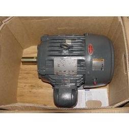 EMERSON/US 5830/5N805 3 HP INVERTER DUTY ELECTRIC MOTOR 230/