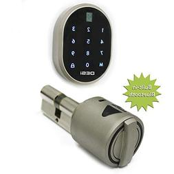Desi Utopic R Electronic Smart Lock Rechargable Battery Oper