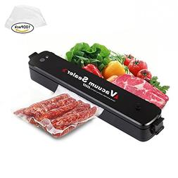 FKJ Vacuum Sealer,Food Vacuum Packing Machine With Vacuum Ho