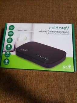 VeraPlus Smart Home Controller Hub Automation, Z-wave, Zigbe