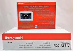 Honeywell Vista 20P With TUXWIFIW Tuxedo Touch Controller w/
