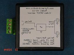 VS-1  Video/SPDIF/Audio sensor for home automation