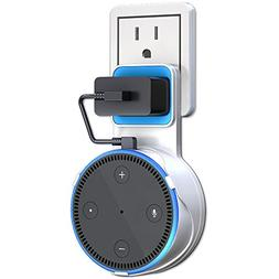 Matone Outlet Wall Mount Hanger Stand for Echo Dot 2nd Gener