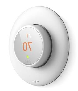 elago Wall Plate Cover for Nest Thermostat E  -