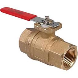 WaterCop Water Shut-Off Valve With Lever Handle for Rough In