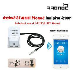 SONOFF Waterproof DS18B20 Temperature Sensor Wifi DIY Smart
