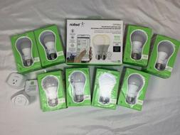 Belkin Wemo Home Automation LED Lighting Starter Set Plus Bu