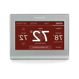 Honeywell Wi-Fi 7 Day Programmable Smart Color Thermostat, W