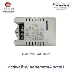 wifi controled home automation smart switch good