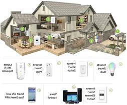 Nexete  WiFi Smart Home Automation Electronics Plug Switch B