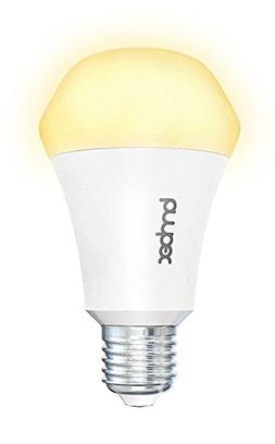 Lombex WiFi Smart Led Light Bulb,Compatible with Alexa Googl