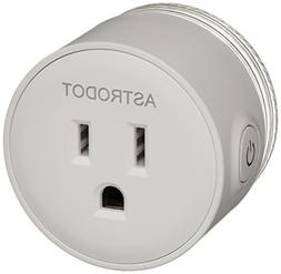 Wifi Smart Plug Mini, Astrodot Smart Home Power Control Sock