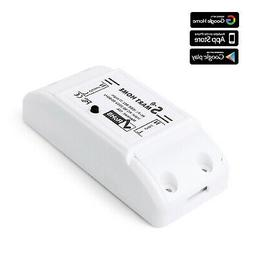 WiFi Smart Switch Home Automation Light Module Plug Outlet W