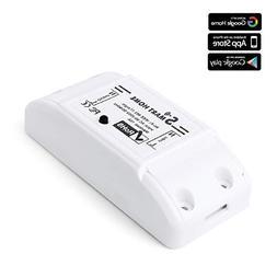 TNP WiFi Smart Switch Home Automation Light Switch Module -
