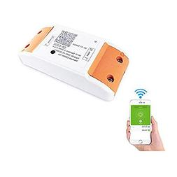wifi smart switch wireless remote