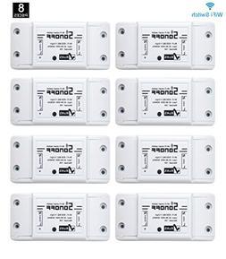 wifi switch alexa switches wireless