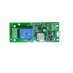 Sonoff Wifi Switch, USB DC5V Wireless Relay Module Smart Hom