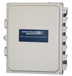 Wireless Automation System with 4 Digital & 2 Analog I/O
