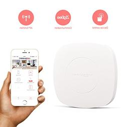 MESMART Wireless Connected Smart Home Hub Controller Secuirt