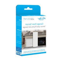 Wireless Garage Door Sensor Home Automation System Security