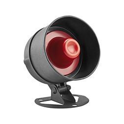 KERUI Wireless Live Loud Siren,Indoor/Outdoor Waterproof Hor