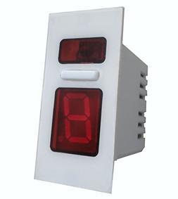 Walnut Innovations Wireless Remote Control for Light & Fan w