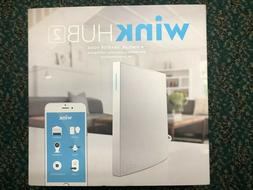 Wink WNKHUB2US Hub 2 Smart Home Router BRAND NEW SEALED FAST