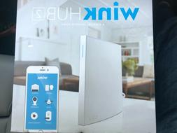 Wink WNKHUB2US Hub 2 Smart Home Router, NEW IN BOX