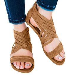 womens open toe ankle strap