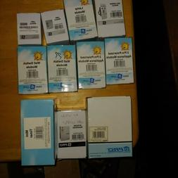 x-10 home automation lot of 11 devices