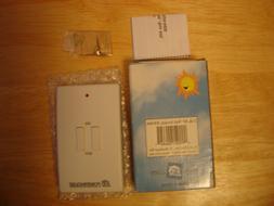 X-10 RW684 Wireless Wall Switch Home Automation Smarthome Po