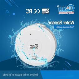 Z wave Flood Water Leak Alarm Sensor Water Leakage Sensor Ho