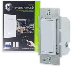 z wave plus dimmer wall