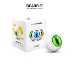 Fibaro Z-Wave Plus Motion Sensor FGMS-001 ZW5 Smart Home Aut