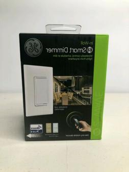 GE Z-Wave Plus Smart Lighting Control Light Dimmer Switch,Pa