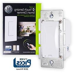 GE Z-Wave Plus Smart Lighting Control Touch Control Dimmer S