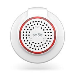 z wave plus wireless siren dms01