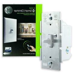 GE Enbrighten Z-Wave Plus Smart Dimmer Toggle Light Switch,