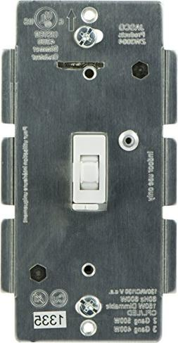 JASCO Z-Wave Wireless Smart Lighting Control Smart Dimmer, T