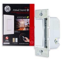 GE ZigBee In-Wall Smart Switch – Model 45856GE  3/4-Way Wo